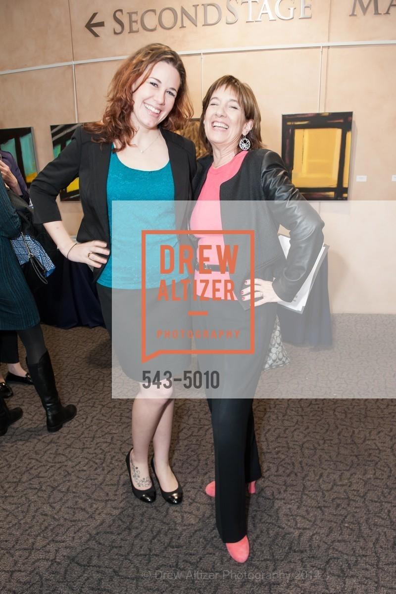 Kelsey Verdier, Carla Befera, Photo #543-5010