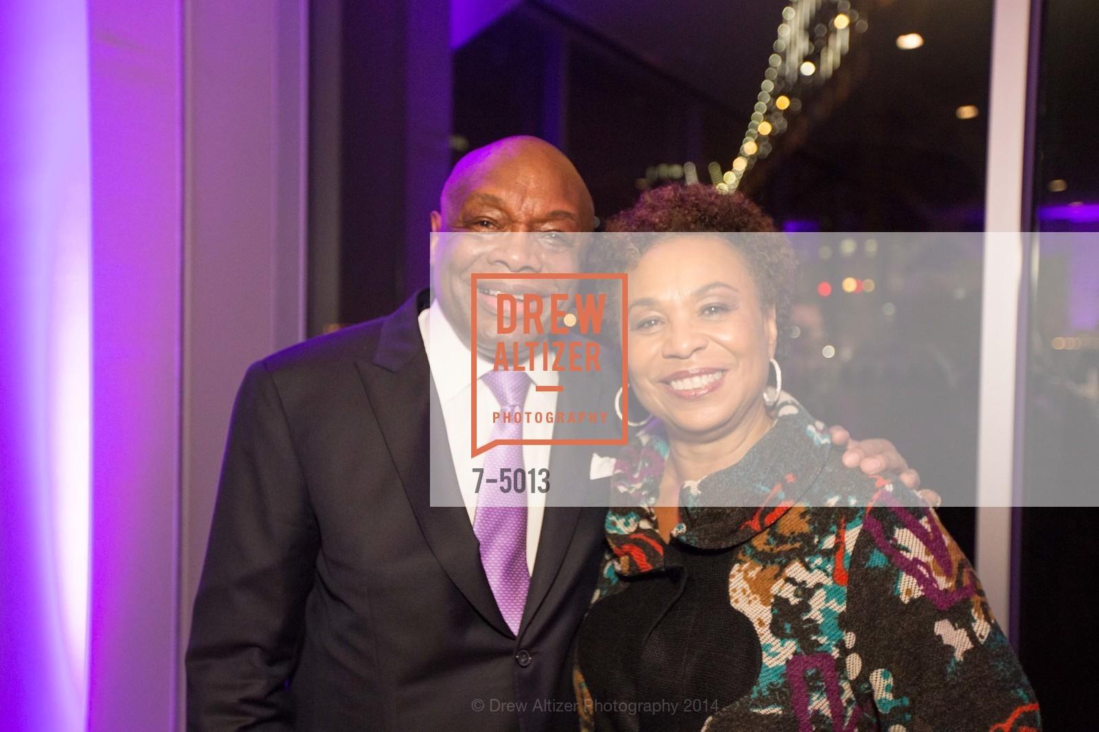 Willie Brown, Photo #7-5013