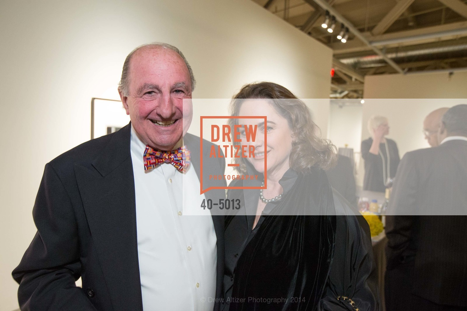 Haig Harris, Lisa Harris, Photo #40-5013