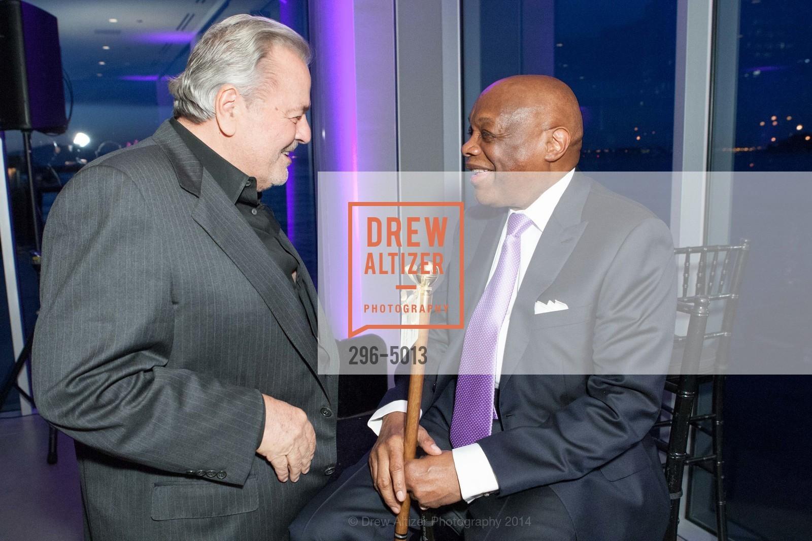 Willie Brown, Photo #296-5013