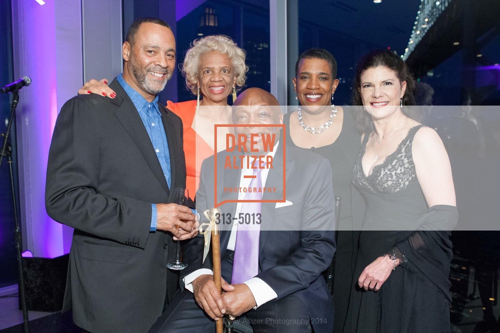 Willie Brown, Photo #313-5013