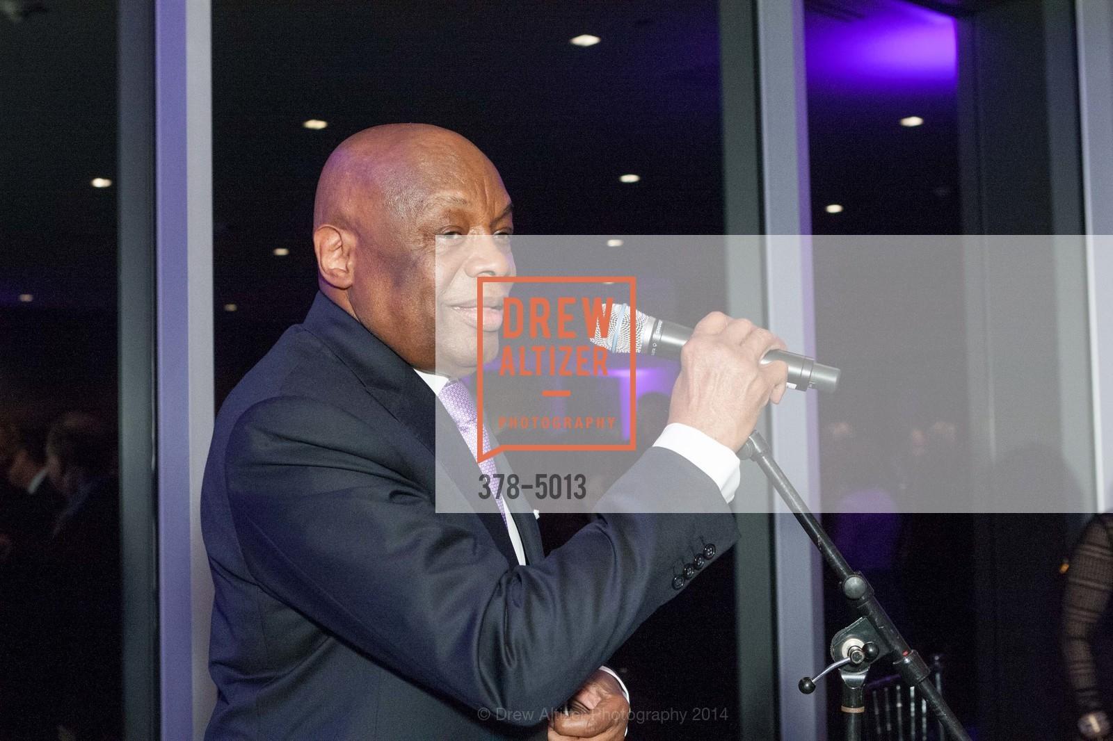 Willie Brown, Photo #378-5013