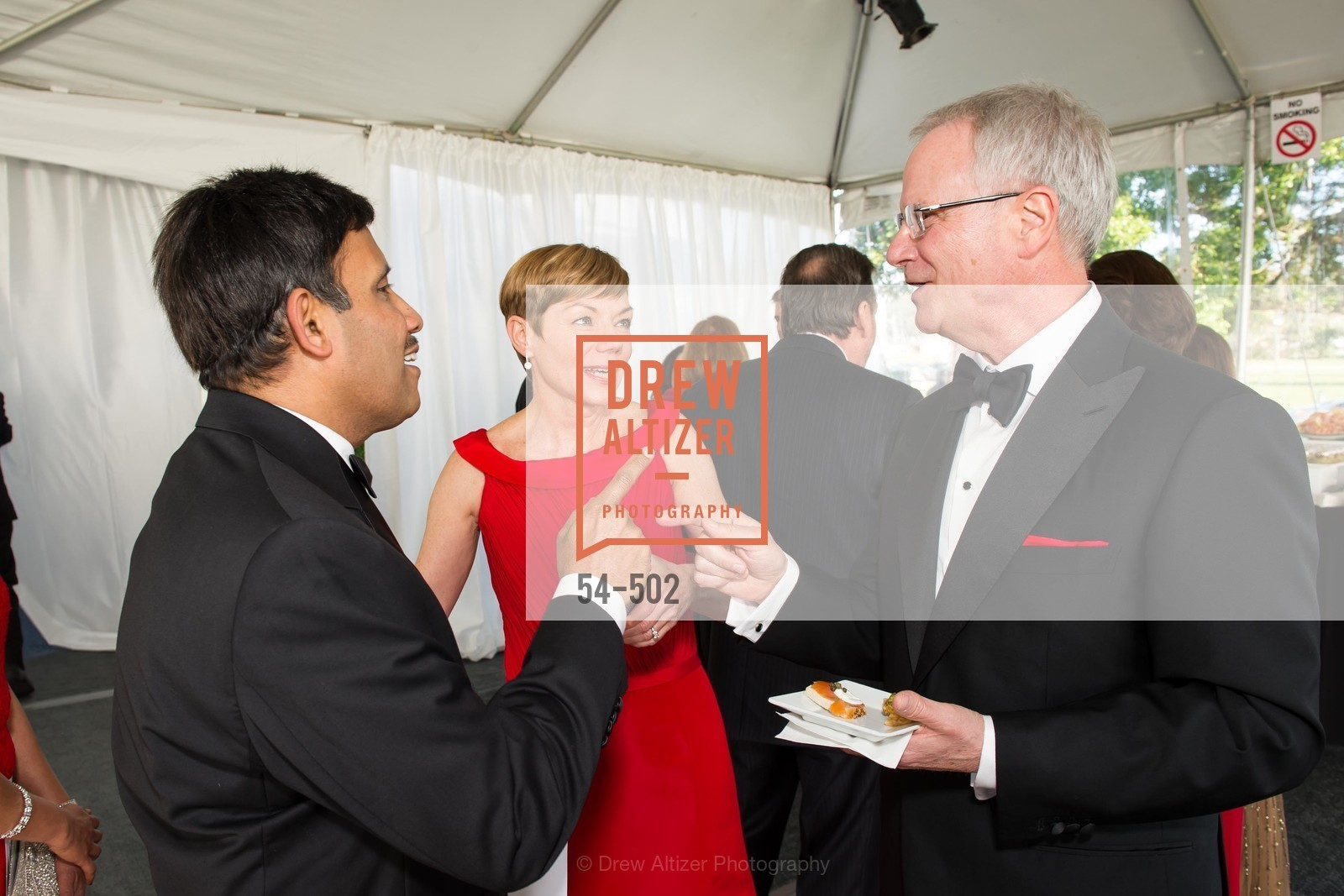 Suresh Katta, Paula Downey, Michael Downey, 2014 RED CROSS Gala Honoring Paula Downey as the American Red Cross Bay Area Chapter Humanitarian CEO of the Year, US. Treasure Island (The Great Lawn), April 5th, 2014,Drew Altizer, Drew Altizer Photography, full-service agency, private events, San Francisco photographer, photographer california