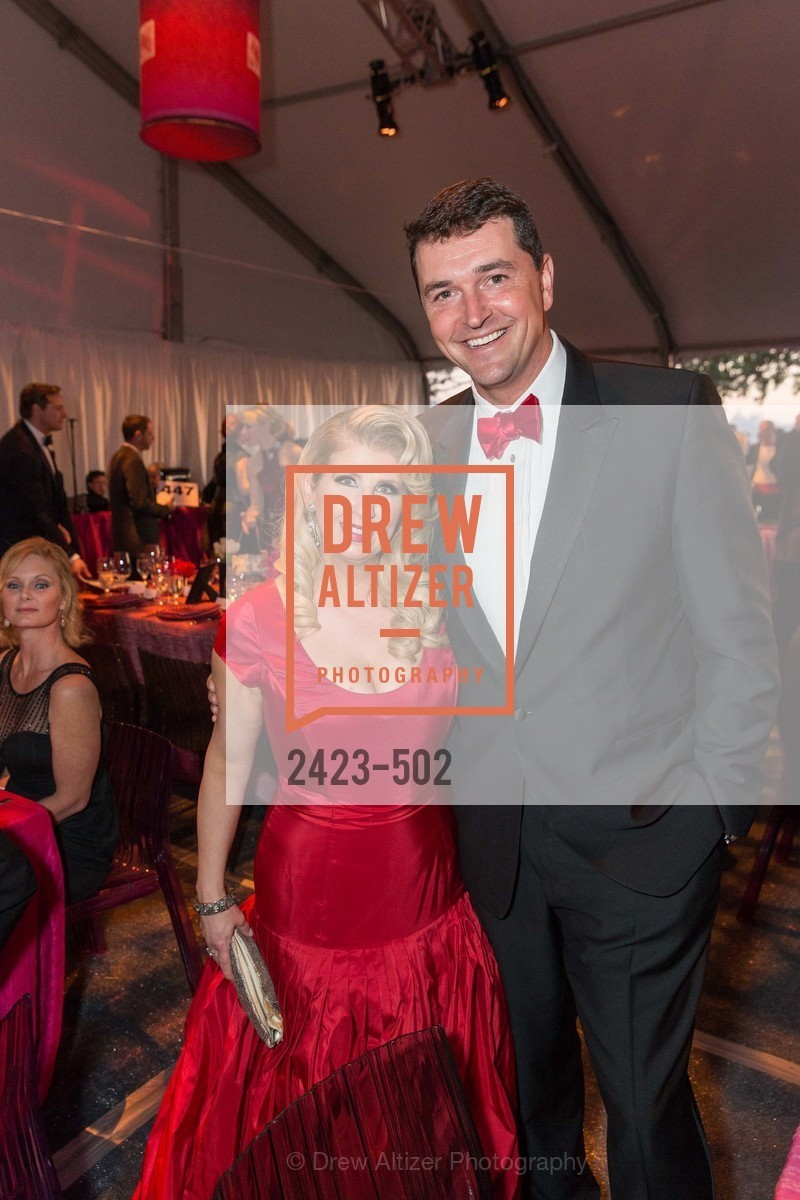 Roberta Economidis, Ted Murphy, 2014 RED CROSS Gala Honoring Paula Downey as the American Red Cross Bay Area Chapter Humanitarian CEO of the Year, US. Treasure Island (The Great Lawn), April 5th, 2014,Drew Altizer, Drew Altizer Photography, full-service event agency, private events, San Francisco photographer, photographer California