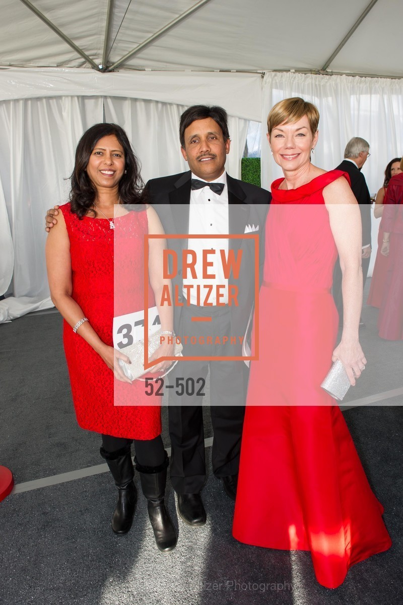 Radha Katta, Suresh Katta, Paula Downey, 2014 RED CROSS Gala Honoring Paula Downey as the American Red Cross Bay Area Chapter Humanitarian CEO of the Year, US. Treasure Island (The Great Lawn), April 5th, 2014,Drew Altizer, Drew Altizer Photography, full-service agency, private events, San Francisco photographer, photographer california