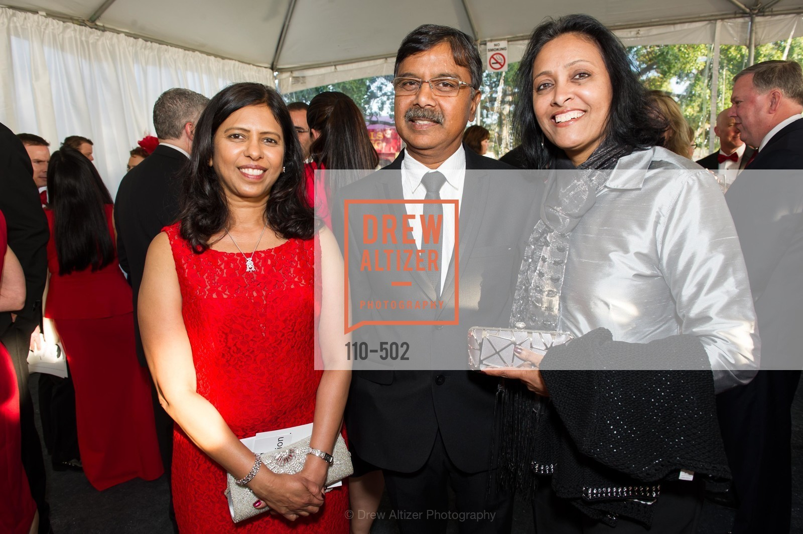 Radha Katta, Shiva Prasab, Sandhya Prasab, 2014 RED CROSS Gala Honoring Paula Downey as the American Red Cross Bay Area Chapter Humanitarian CEO of the Year, US. Treasure Island (The Great Lawn), April 5th, 2014,Drew Altizer, Drew Altizer Photography, full-service agency, private events, San Francisco photographer, photographer california