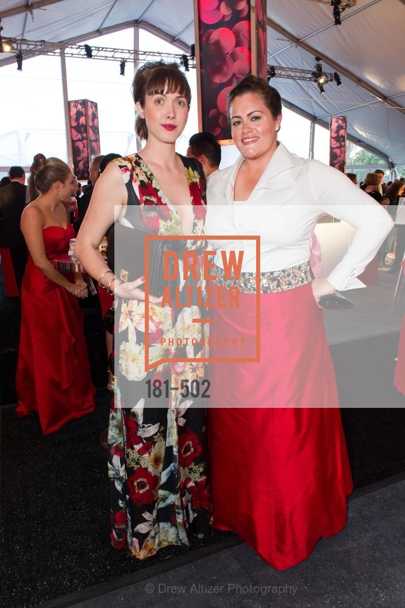 Ariana Rhemet, Kate Siegel, 2014 RED CROSS Gala Honoring Paula Downey as the American Red Cross Bay Area Chapter Humanitarian CEO of the Year, US. Treasure Island (The Great Lawn), April 5th, 2014,Drew Altizer, Drew Altizer Photography, full-service agency, private events, San Francisco photographer, photographer california