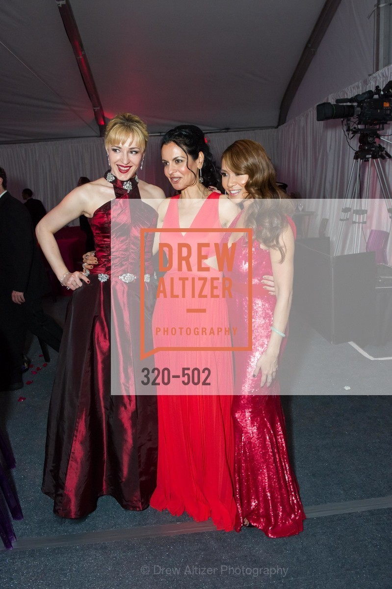 Liza Gustafson, Dilara Saatci-Guay, Lillian Phan, 2014 RED CROSS Gala Honoring Paula Downey as the American Red Cross Bay Area Chapter Humanitarian CEO of the Year, US. Treasure Island (The Great Lawn), April 5th, 2014,Drew Altizer, Drew Altizer Photography, full-service agency, private events, San Francisco photographer, photographer california