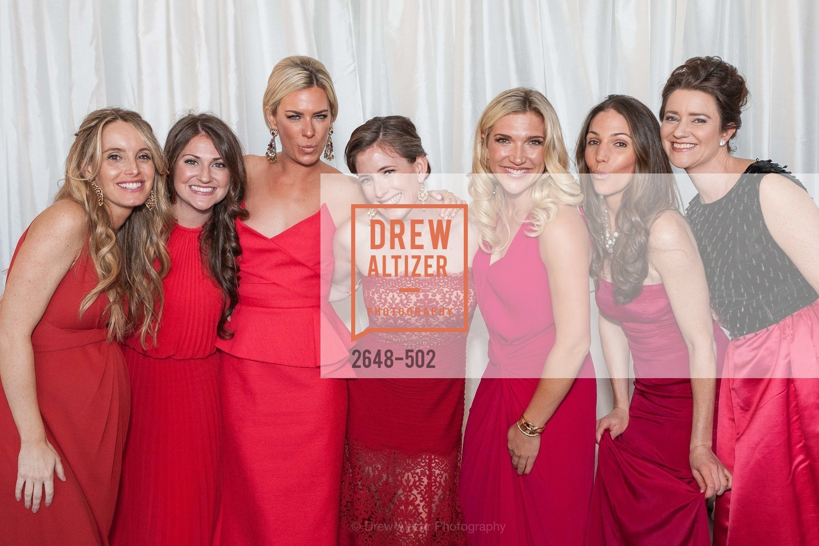Lindsey Haswell, McCall Harwell, Colby Callen, Kaitlin Mulderig, Jacqueline Hawk, Susie Hall, Kirsten Strobel, 2014 RED CROSS Gala Honoring Paula Downey as the American Red Cross Bay Area Chapter Humanitarian CEO of the Year, US. Treasure Island (The Great Lawn), April 5th, 2014,Drew Altizer, Drew Altizer Photography, full-service agency, private events, San Francisco photographer, photographer california