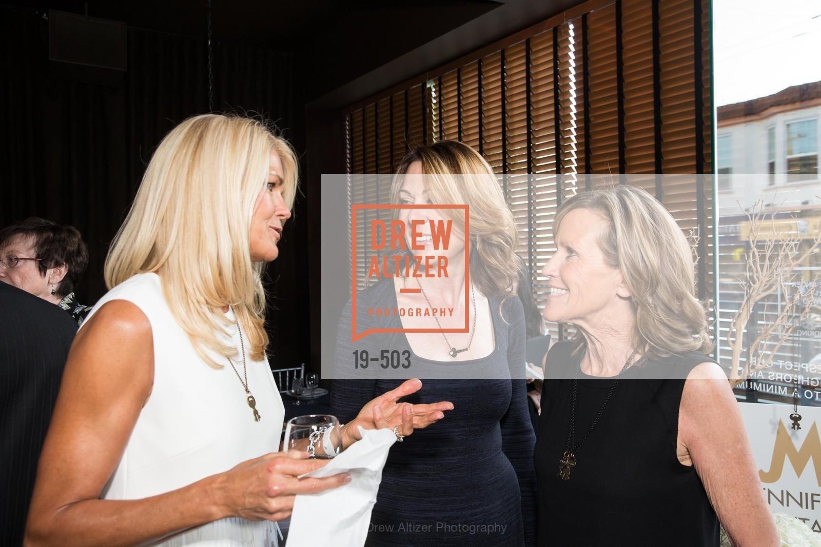 Jennifer Montana, Maryann Bouza, Julie Wallunas, NFL CELEBRITY Bartending Event, US. US, April 7th, 2014,Drew Altizer, Drew Altizer Photography, full-service agency, private events, San Francisco photographer, photographer california