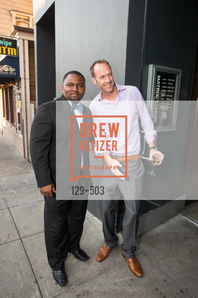 Kevin Parker, Doug Hendrickson, NFL CELEBRITY Bartending Event, US. US, April 7th, 2014,Drew Altizer, Drew Altizer Photography, full-service agency, private events, San Francisco photographer, photographer california