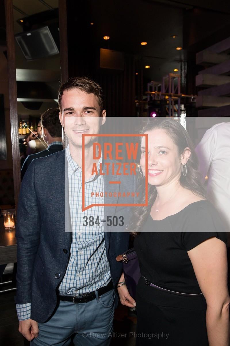 Michael Sharkey, Christina Corso, Photo #384-503