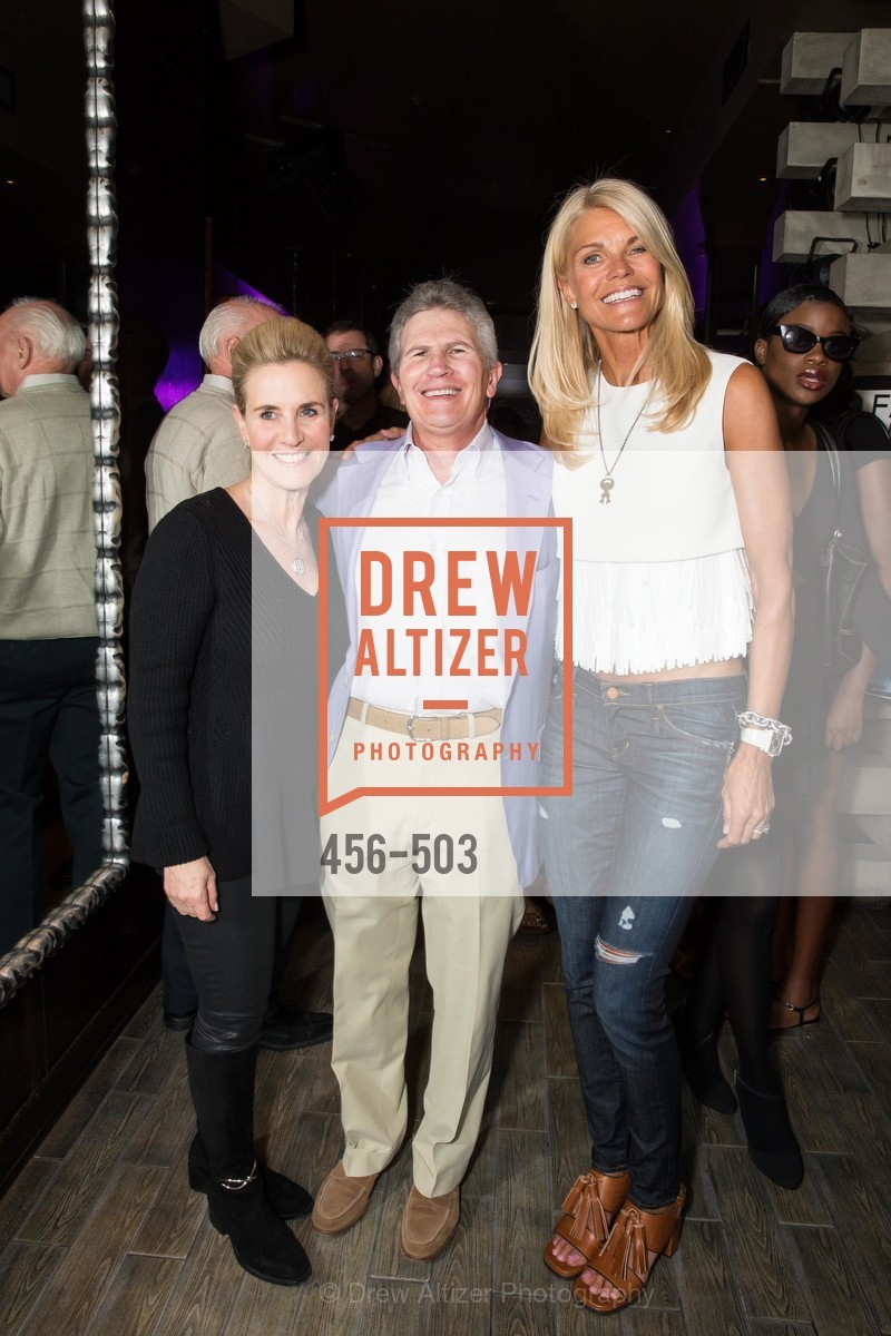 Lisa Goldman, Doug Goldman, Jennifer Montana, NFL CELEBRITY Bartending Event, US. US, April 7th, 2014,Drew Altizer, Drew Altizer Photography, full-service agency, private events, San Francisco photographer, photographer california