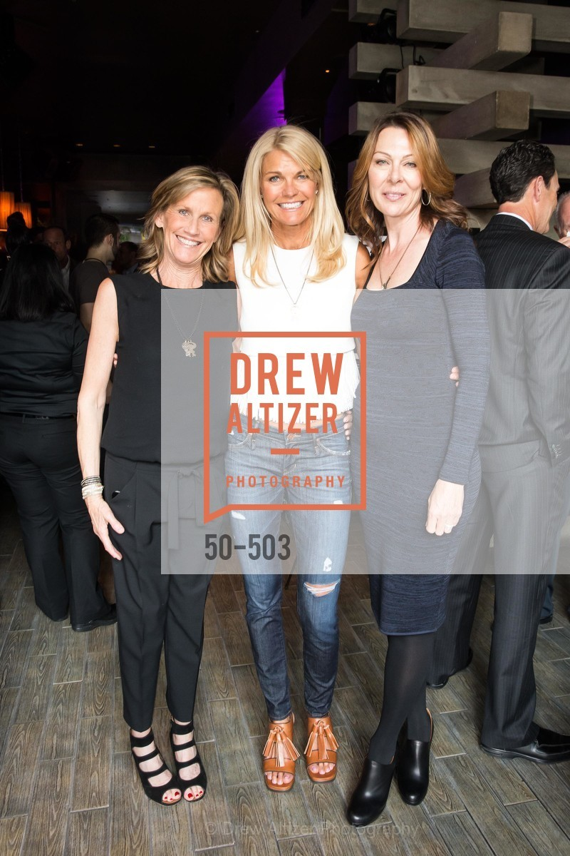 Julie Wallunas, Jennifer Montana, Maryann Bouza, NFL CELEBRITY Bartending Event, US. US, April 7th, 2014,Drew Altizer, Drew Altizer Photography, full-service agency, private events, San Francisco photographer, photographer california