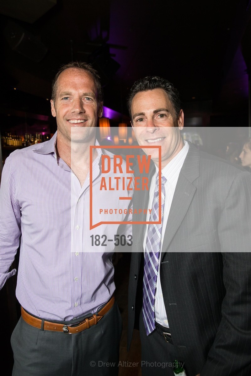 Doug Hendrickson, Steve Anderson, NFL CELEBRITY Bartending Event, US. US, April 7th, 2014,Drew Altizer, Drew Altizer Photography, full-service agency, private events, San Francisco photographer, photographer california
