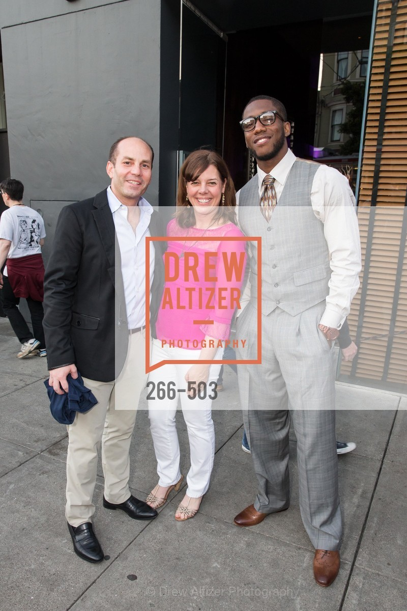 Greg Roberts, Lynne Roberts, Josh Johnson, NFL CELEBRITY Bartending Event, US. US, April 7th, 2014,Drew Altizer, Drew Altizer Photography, full-service agency, private events, San Francisco photographer, photographer california