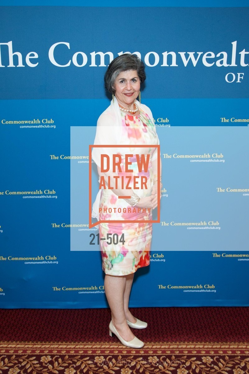 Jaleh Daie, COMMONWEALTH CLUB'S Annual Distinguished Citizen Award Dinner, US. US, April 8th, 2014,Drew Altizer, Drew Altizer Photography, full-service agency, private events, San Francisco photographer, photographer california