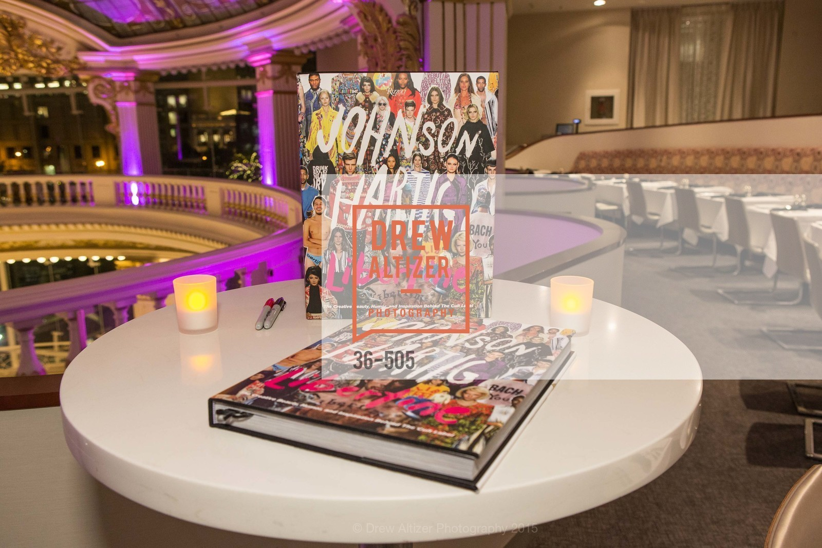 Atmosphere, Libertine Cocktail Party at Neiman Marcus, Neiman Marcus, November 10th, 2015,Drew Altizer, Drew Altizer Photography, full-service event agency, private events, San Francisco photographer, photographer California