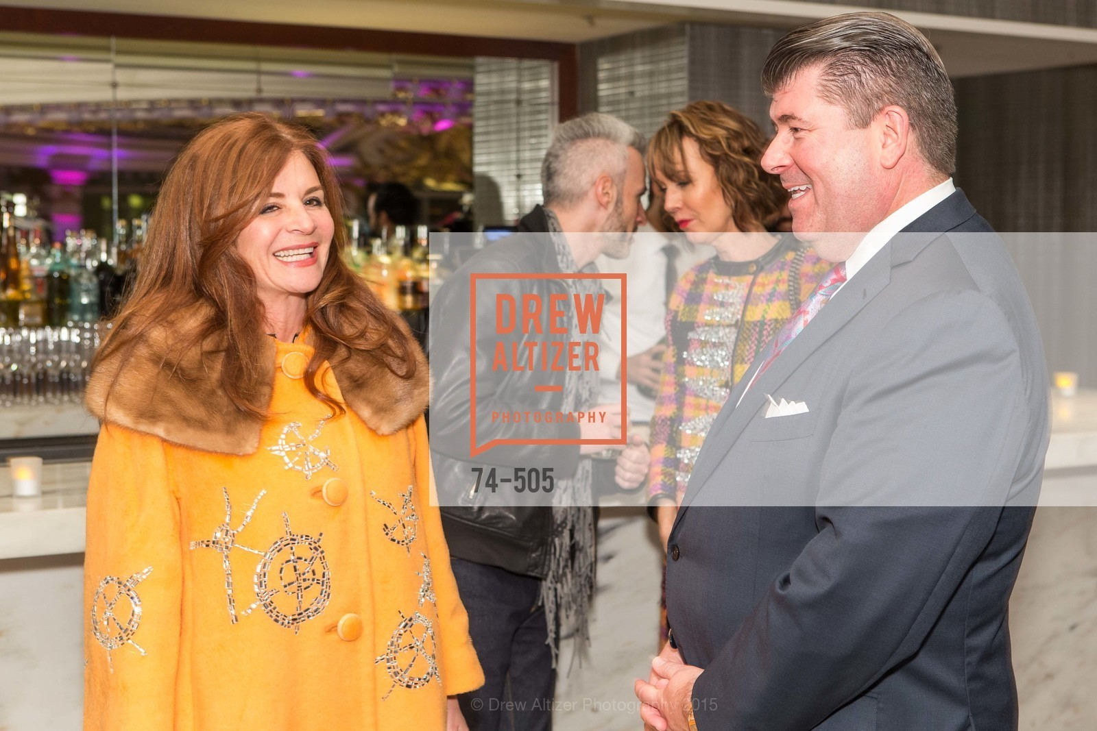 Farah Makras, Alan Morrell, Libertine Cocktail Party at Neiman Marcus, Neiman Marcus, November 10th, 2015,Drew Altizer, Drew Altizer Photography, full-service agency, private events, San Francisco photographer, photographer california