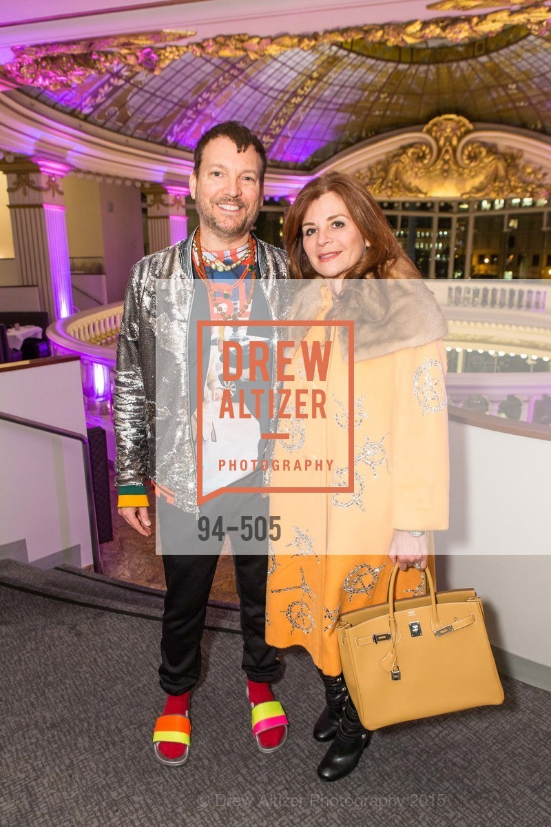 Johnson Hartig, Farah Makras, Libertine Cocktail Party at Neiman Marcus, Neiman Marcus, November 10th, 2015,Drew Altizer, Drew Altizer Photography, full-service agency, private events, San Francisco photographer, photographer california
