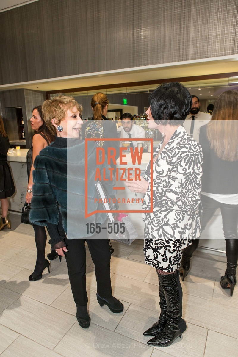 Roberta Sherman, Marilyn Cabak, Libertine Cocktail Party at Neiman Marcus, Neiman Marcus, November 10th, 2015,Drew Altizer, Drew Altizer Photography, full-service agency, private events, San Francisco photographer, photographer california