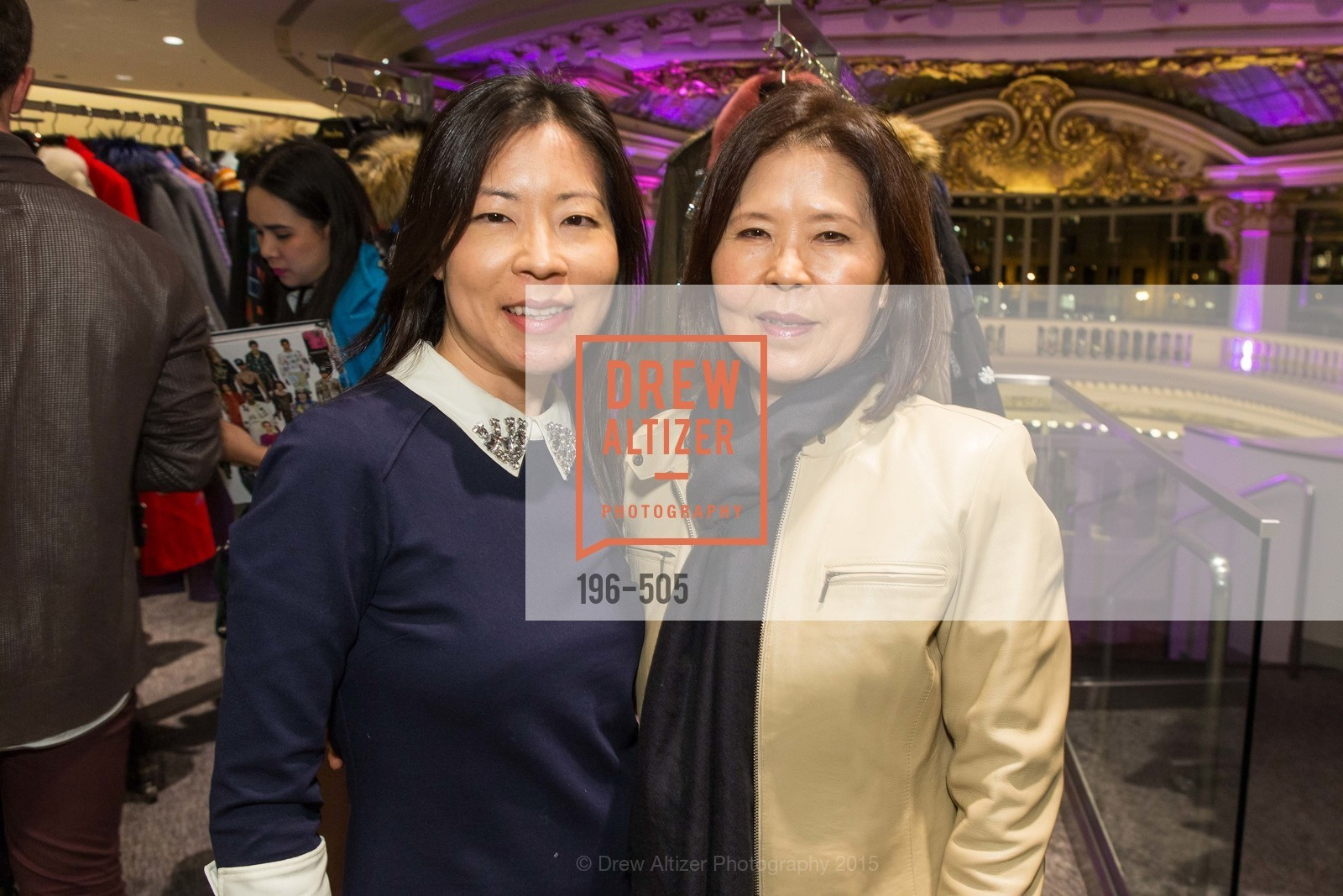 Melody Dippold, Kay Kang, Libertine Cocktail Party at Neiman Marcus, Neiman Marcus, November 10th, 2015,Drew Altizer, Drew Altizer Photography, full-service agency, private events, San Francisco photographer, photographer california