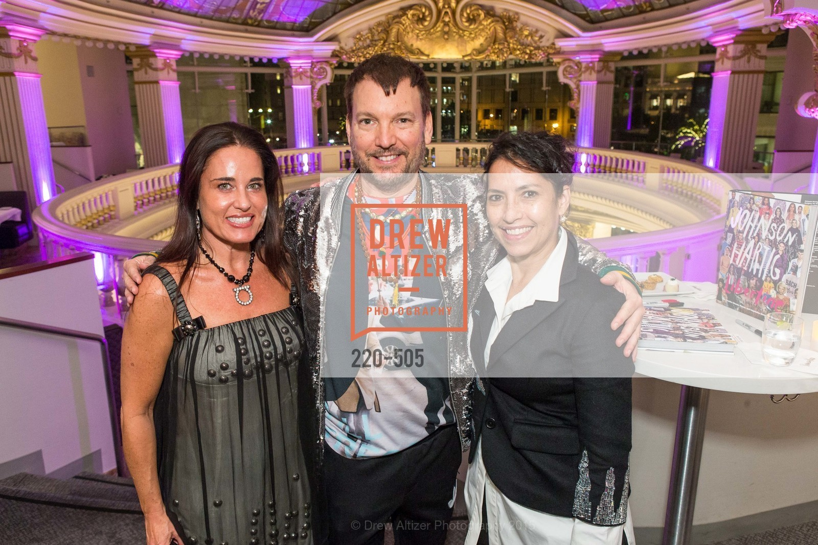 Natalia Urrutia, Johnson Hartig, Maya Meux, Libertine Cocktail Party at Neiman Marcus, Neiman Marcus, November 10th, 2015,Drew Altizer, Drew Altizer Photography, full-service agency, private events, San Francisco photographer, photographer california