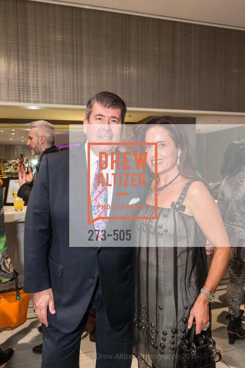 Alan Morrell, Natalia Urrutia, Libertine Cocktail Party at Neiman Marcus, Neiman Marcus, November 10th, 2015,Drew Altizer, Drew Altizer Photography, full-service agency, private events, San Francisco photographer, photographer california