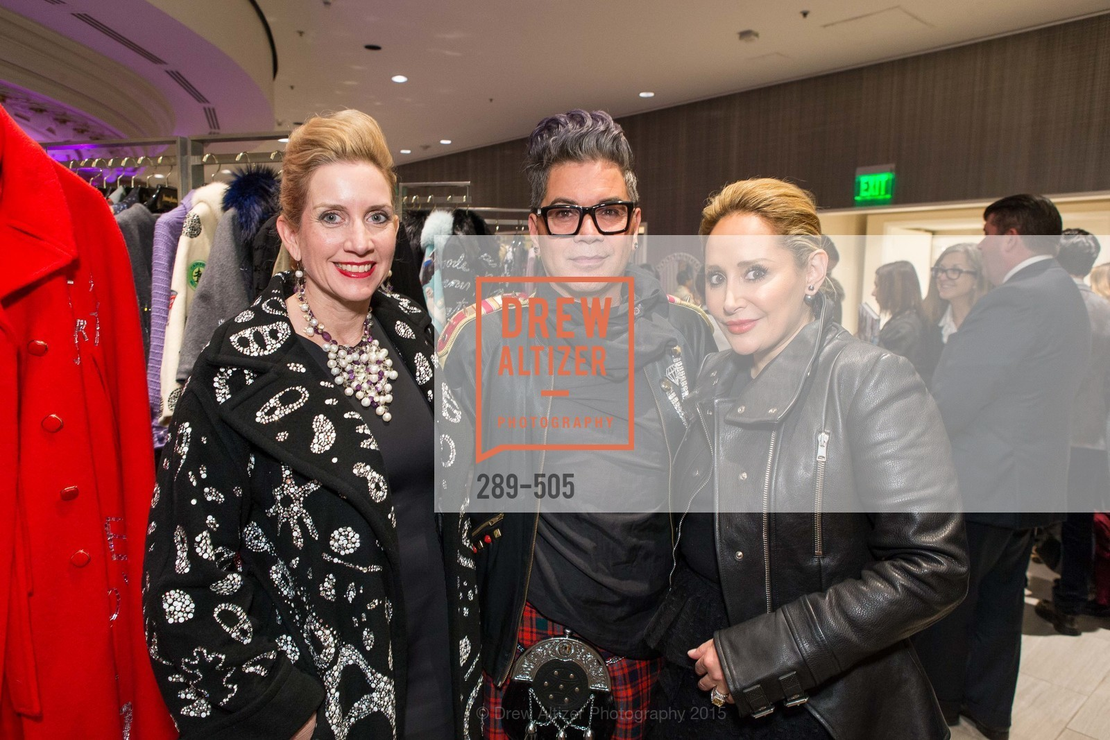 Jennifer Walske, David Reposar, Brenda Zarate, Libertine Cocktail Party at Neiman Marcus, Neiman Marcus, November 10th, 2015,Drew Altizer, Drew Altizer Photography, full-service agency, private events, San Francisco photographer, photographer california
