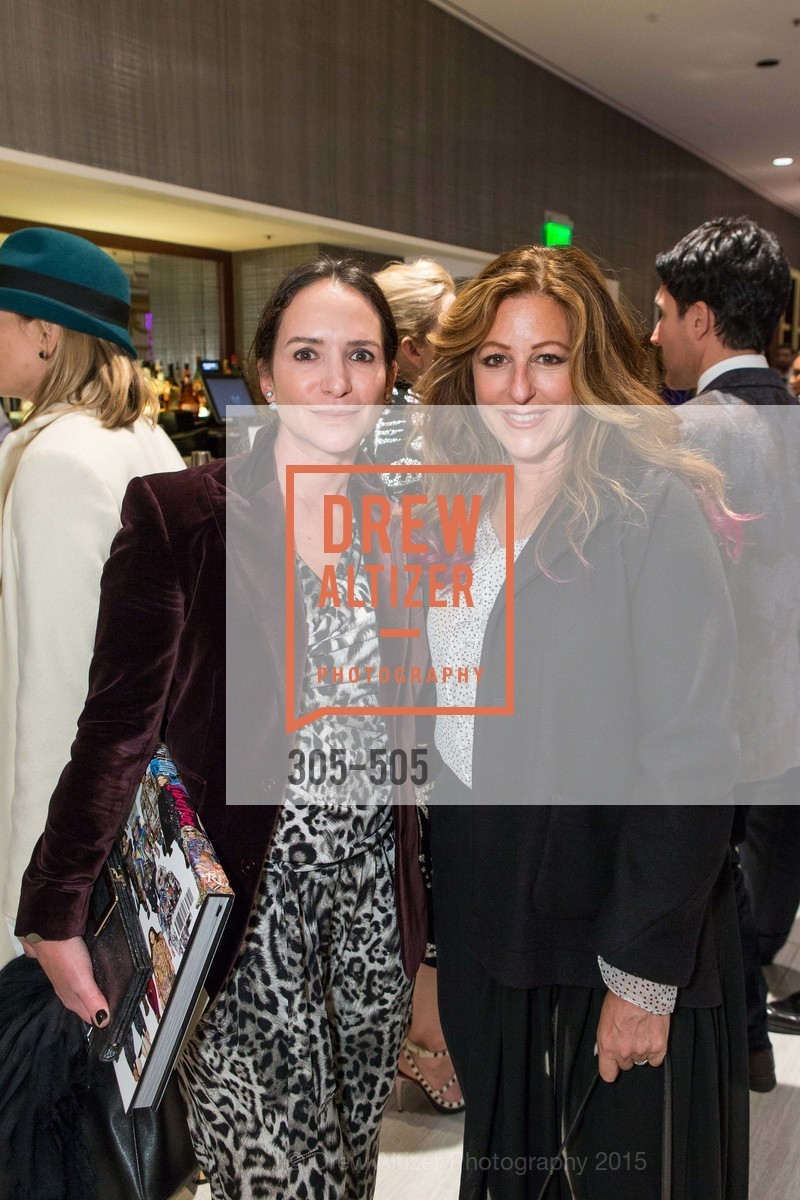 Courtney Dallaire, Victoria Loren Miller, Libertine Cocktail Party at Neiman Marcus, Neiman Marcus, November 10th, 2015,Drew Altizer, Drew Altizer Photography, full-service agency, private events, San Francisco photographer, photographer california
