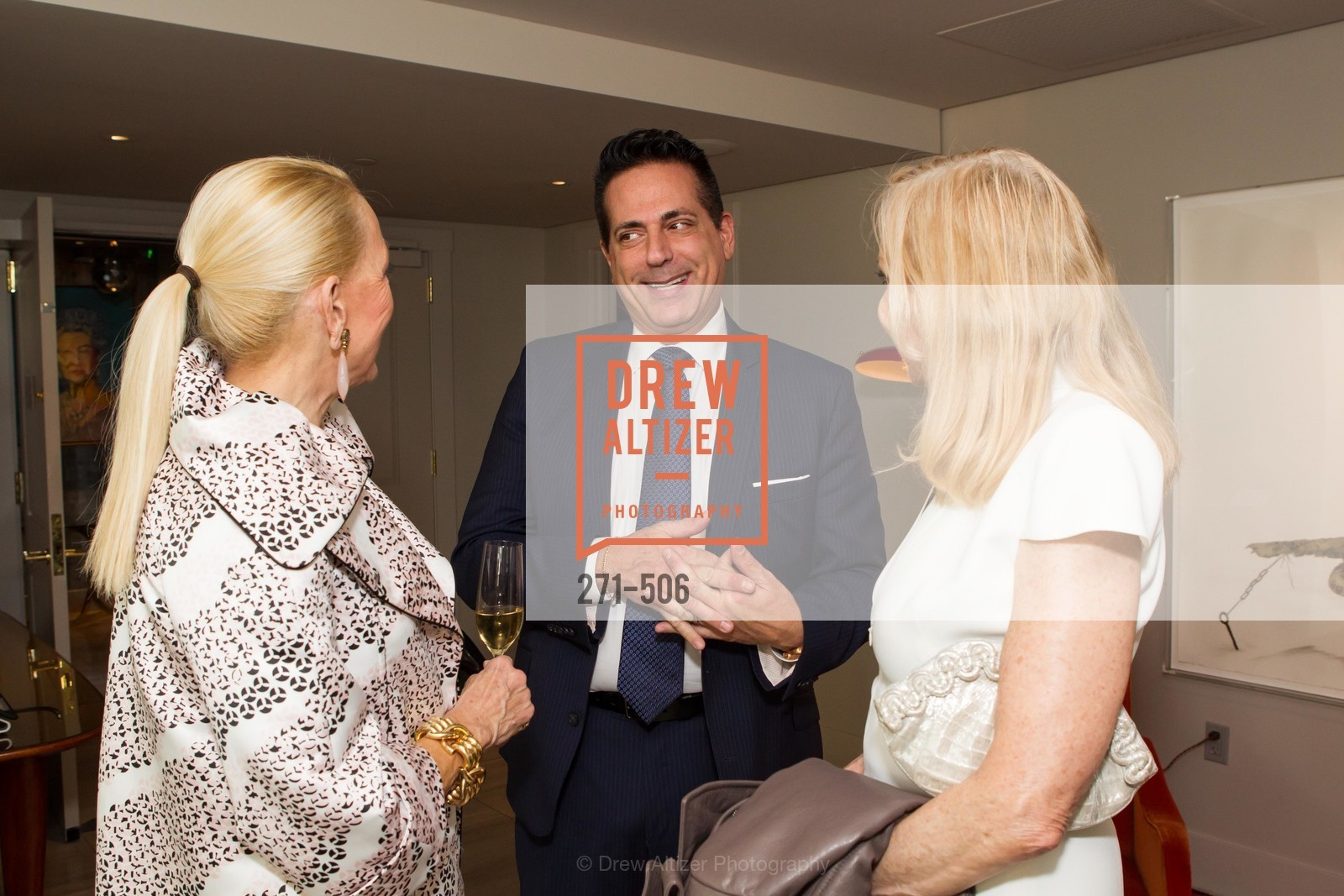 Adria Bini, Giovanni Mattera, Carole McNeil, 140408-grisogono-final, US. US, April 9th, 2014,Drew Altizer, Drew Altizer Photography, full-service event agency, private events, San Francisco photographer, photographer California