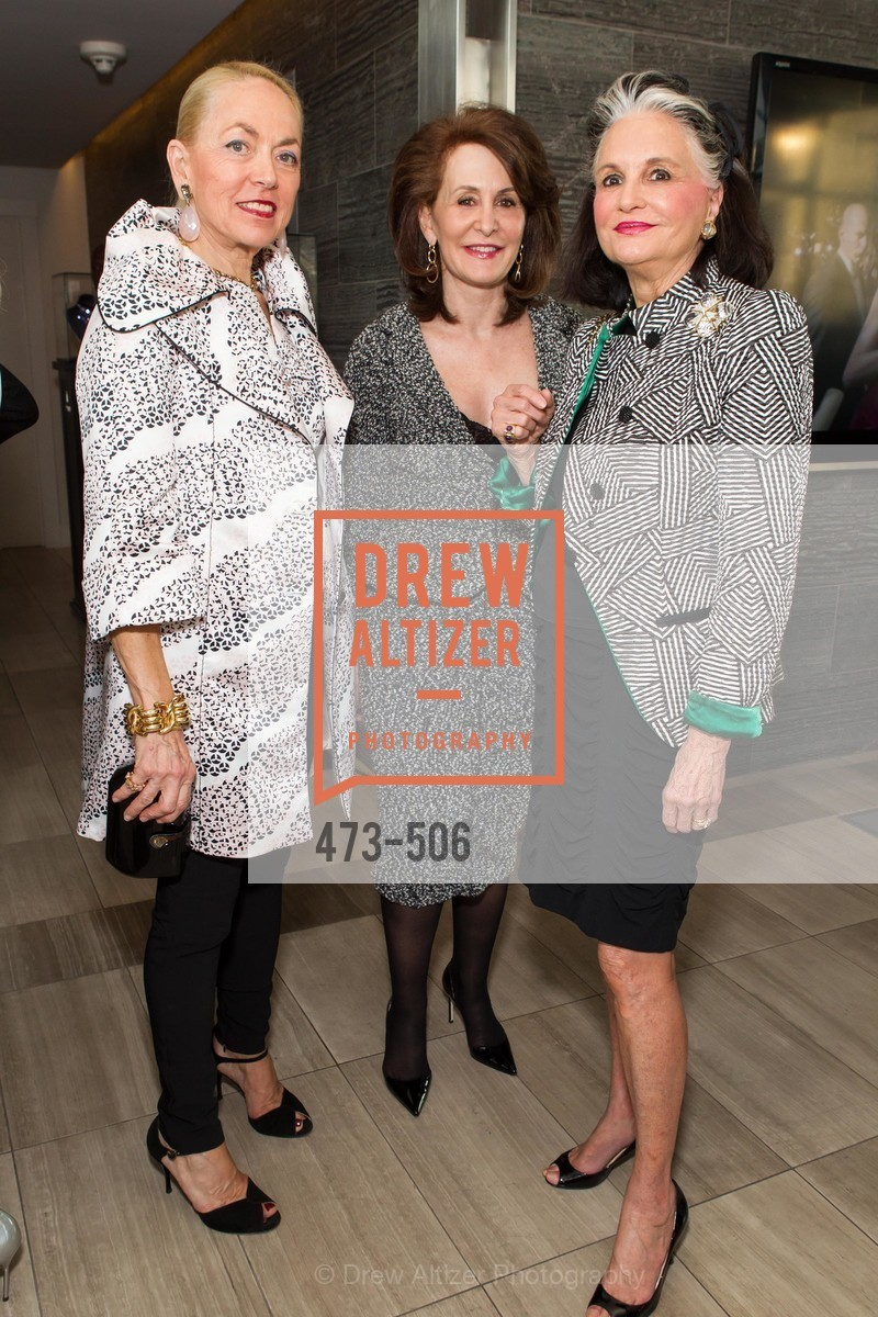 Adria Bini, Diane Morris, Diane Chapman, 140408-grisogono-final, US. US, April 9th, 2014,Drew Altizer, Drew Altizer Photography, full-service agency, private events, San Francisco photographer, photographer california