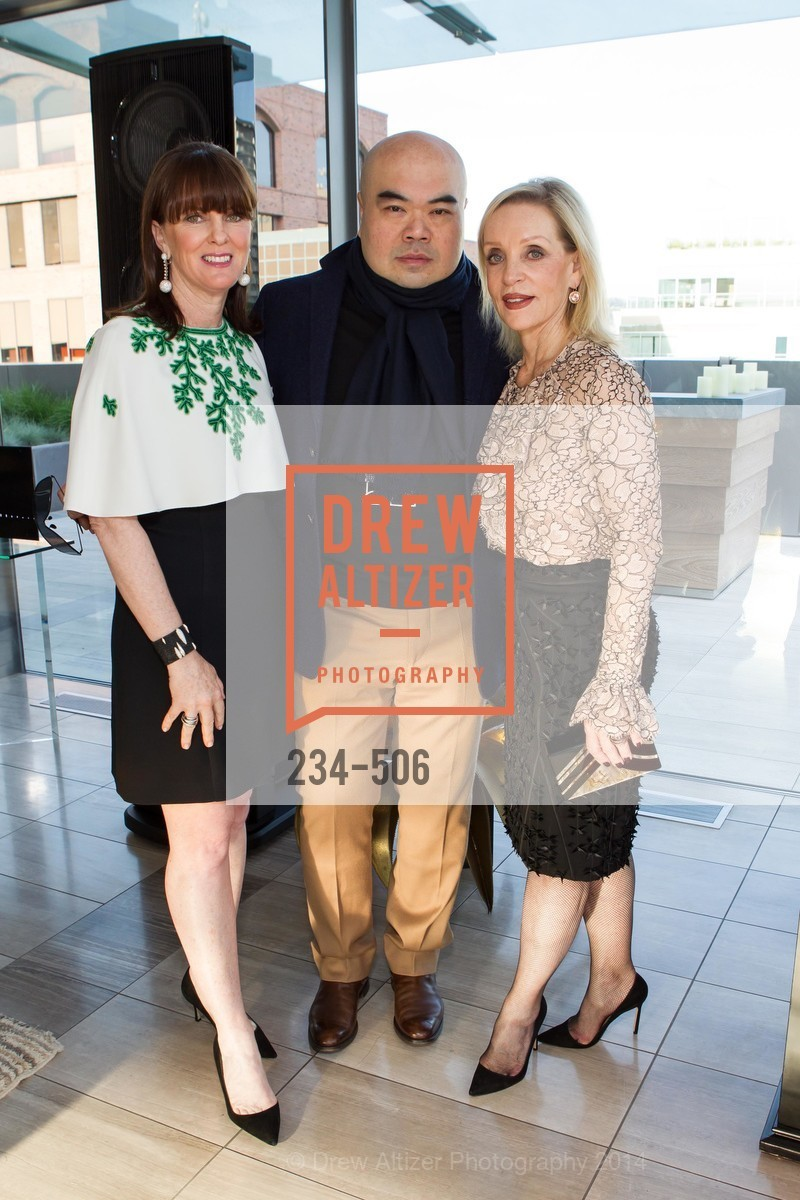 Allison Speer, Andrew Gn, Barbara Brown, 140408-grisogono-final, US. US, April 9th, 2014,Drew Altizer, Drew Altizer Photography, full-service agency, private events, San Francisco photographer, photographer california