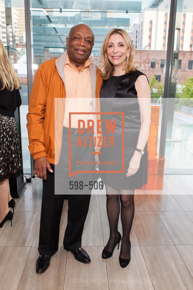 Willie Brown, Denise DeLuca, 140408-grisogono-final, US. US, April 9th, 2014,Drew Altizer, Drew Altizer Photography, full-service agency, private events, San Francisco photographer, photographer california
