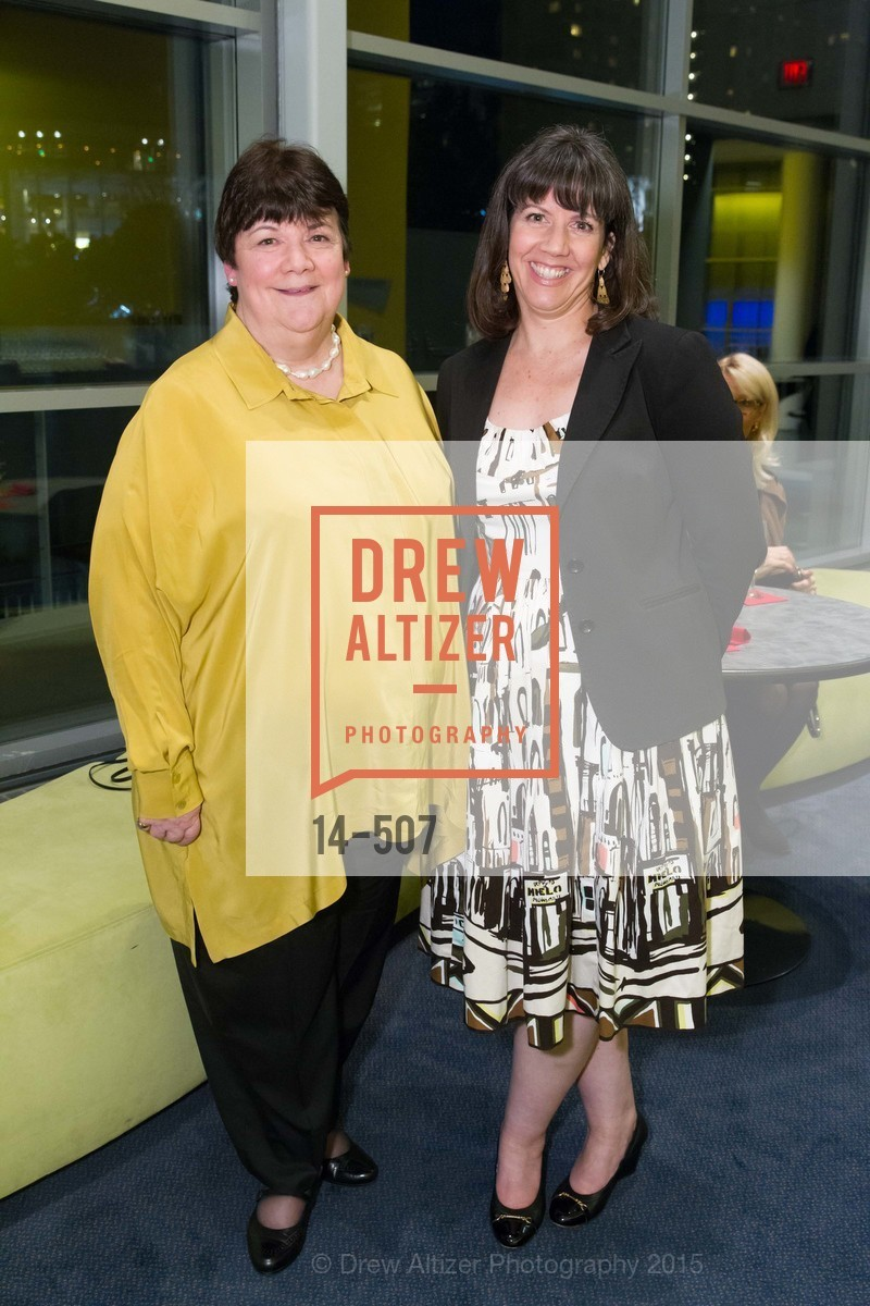 Anne Shonk, Michelle Shonk, Cancer Prevention Institute of California Presents DanceFAR, YBCA Theatre and Forum. 701 Mission Street, November 10th, 2015,Drew Altizer, Drew Altizer Photography, full-service agency, private events, San Francisco photographer, photographer california