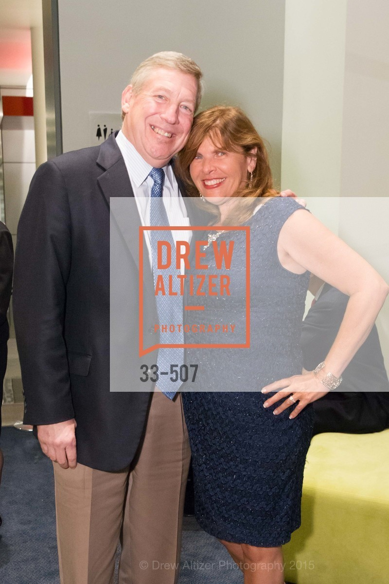 Pete Sitnik, Kathy Crawford, Cancer Prevention Institute of California Presents DanceFAR, YBCA Theatre and Forum. 701 Mission Street, November 10th, 2015,Drew Altizer, Drew Altizer Photography, full-service agency, private events, San Francisco photographer, photographer california