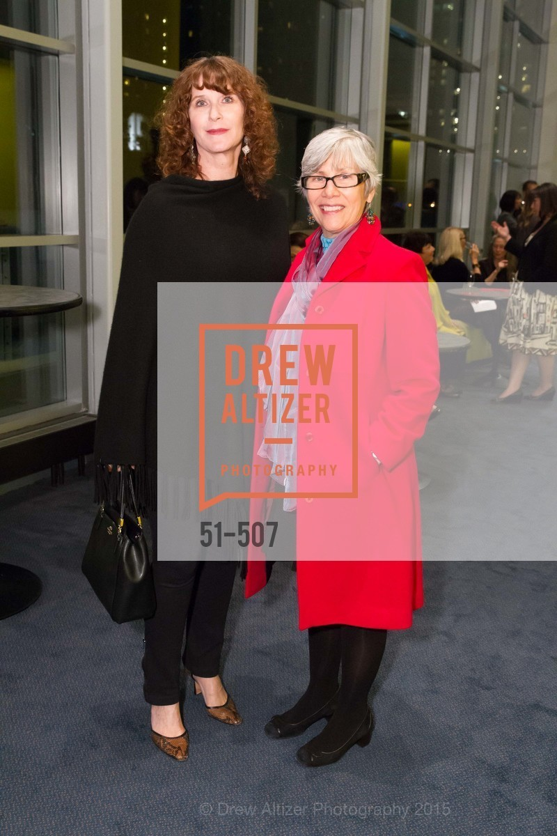 Laurel Winzler, Carolyn Rinetti, Cancer Prevention Institute of California Presents DanceFAR, YBCA Theatre and Forum. 701 Mission Street, November 10th, 2015,Drew Altizer, Drew Altizer Photography, full-service agency, private events, San Francisco photographer, photographer california