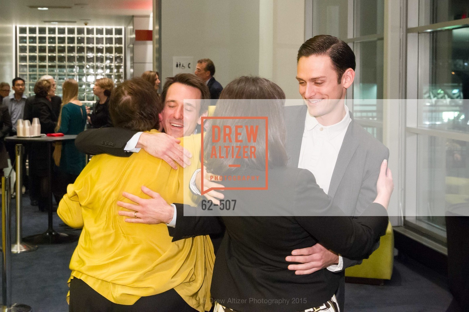 James Sofranko, Garen Scribner, Cancer Prevention Institute of California Presents DanceFAR, YBCA Theatre and Forum. 701 Mission Street, November 10th, 2015,Drew Altizer, Drew Altizer Photography, full-service agency, private events, San Francisco photographer, photographer california