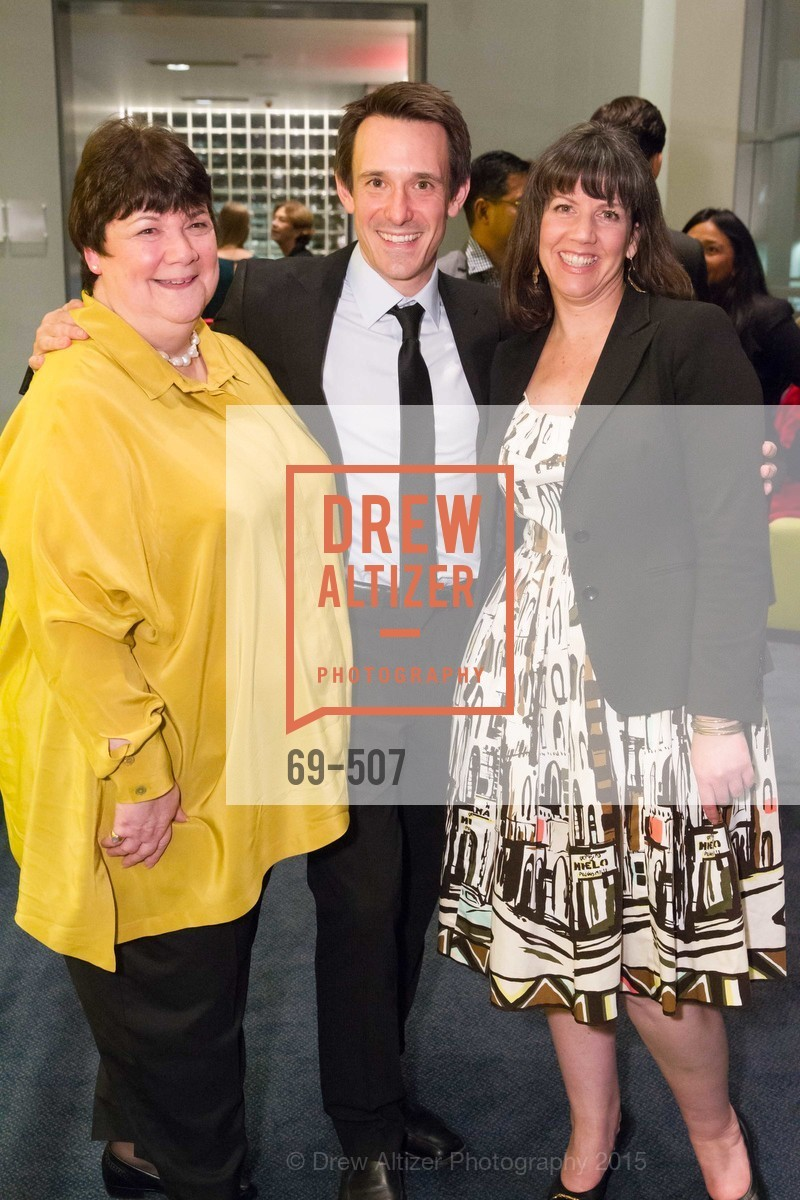 Anne Shonk, James Sofranko, Michelle Shonk, Cancer Prevention Institute of California Presents DanceFAR, YBCA Theatre and Forum. 701 Mission Street, November 10th, 2015,Drew Altizer, Drew Altizer Photography, full-service agency, private events, San Francisco photographer, photographer california