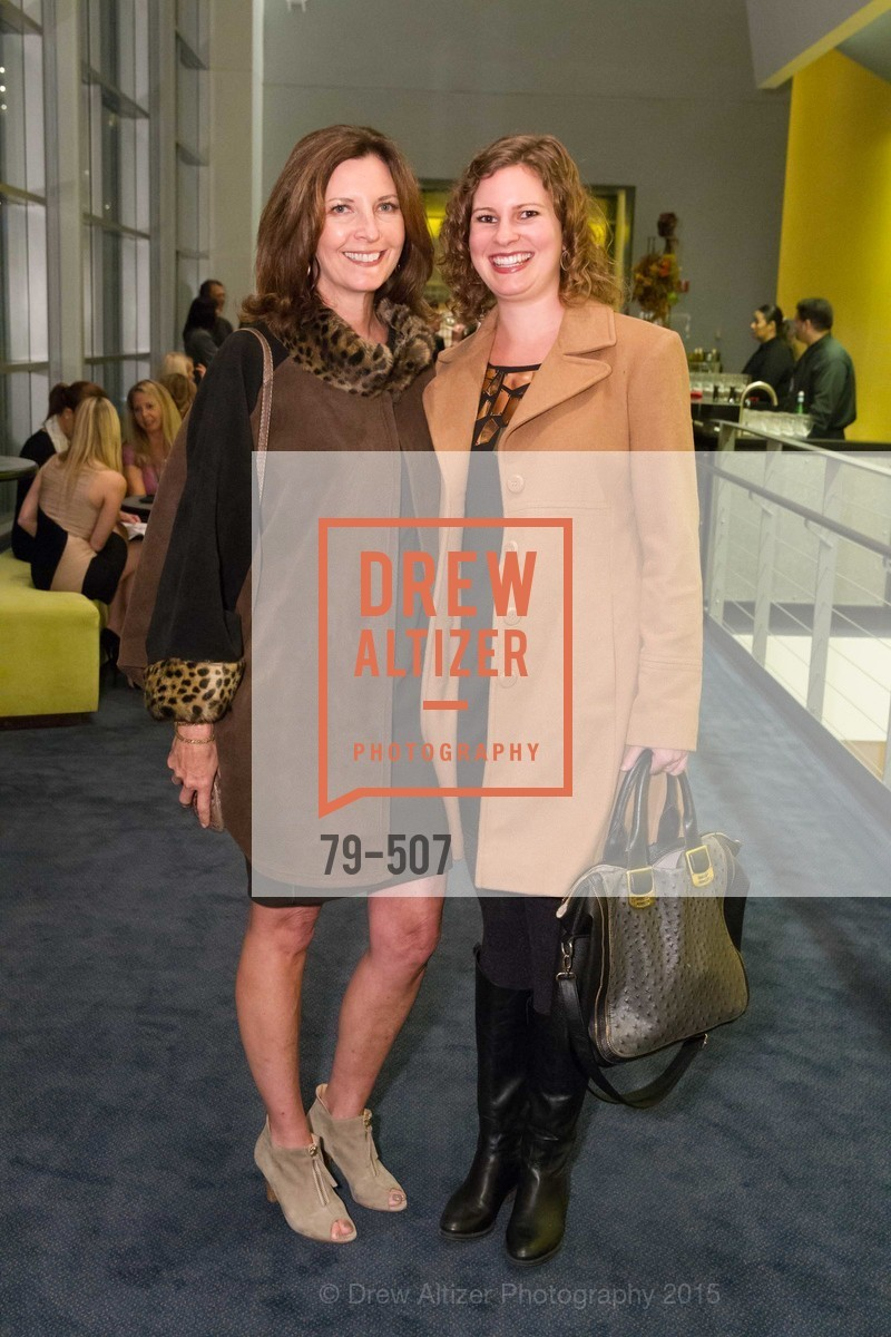 Karen Bergman, Courtney Buchanan, Cancer Prevention Institute of California Presents DanceFAR, YBCA Theatre and Forum. 701 Mission Street, November 10th, 2015,Drew Altizer, Drew Altizer Photography, full-service agency, private events, San Francisco photographer, photographer california
