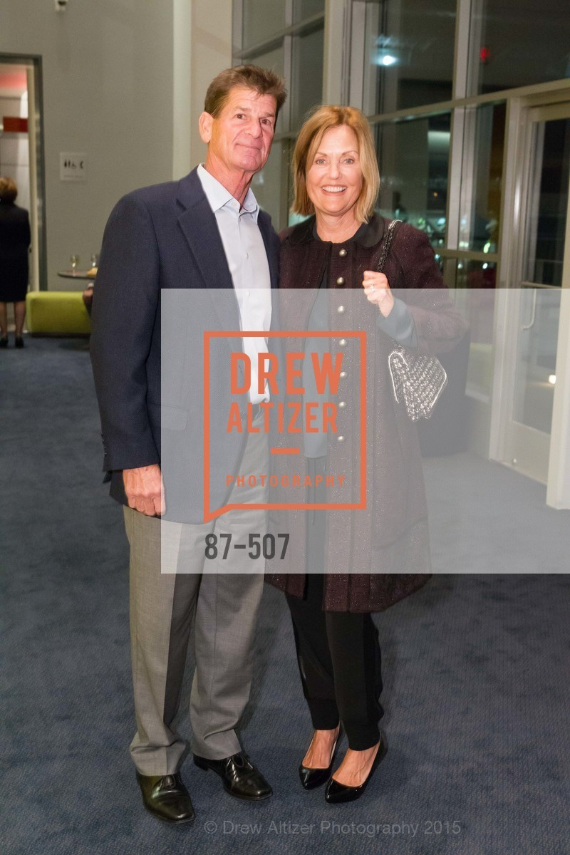 Bill Stonas, Karen Stonas, Cancer Prevention Institute of California Presents DanceFAR, YBCA Theatre and Forum. 701 Mission Street, November 10th, 2015,Drew Altizer, Drew Altizer Photography, full-service agency, private events, San Francisco photographer, photographer california