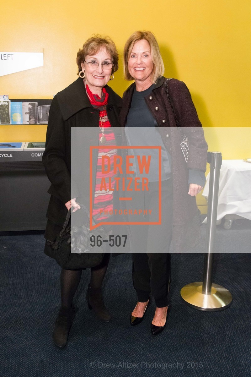 Meryl Orlove, Karen Stonas, Cancer Prevention Institute of California Presents DanceFAR, YBCA Theatre and Forum. 701 Mission Street, November 10th, 2015,Drew Altizer, Drew Altizer Photography, full-service agency, private events, San Francisco photographer, photographer california