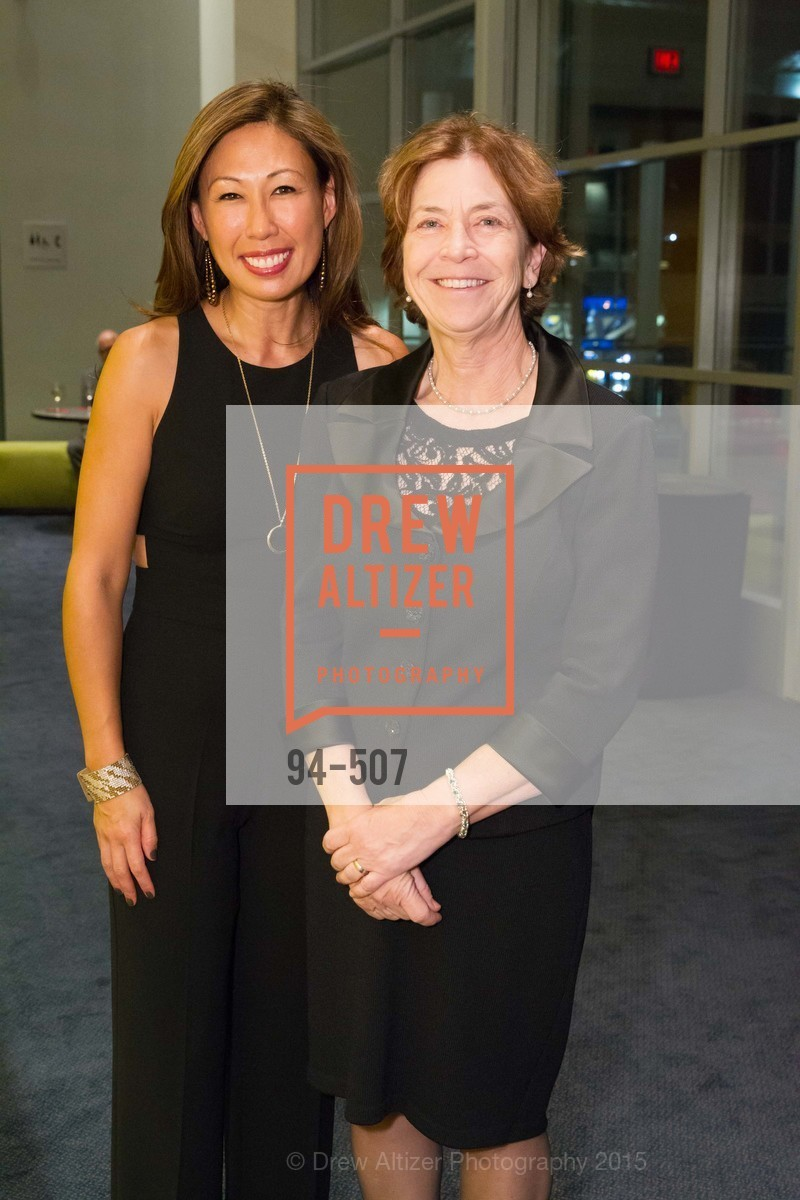 Joy Boatwright, Donna Randall, Cancer Prevention Institute of California Presents DanceFAR, YBCA Theatre and Forum. 701 Mission Street, November 10th, 2015,Drew Altizer, Drew Altizer Photography, full-service agency, private events, San Francisco photographer, photographer california