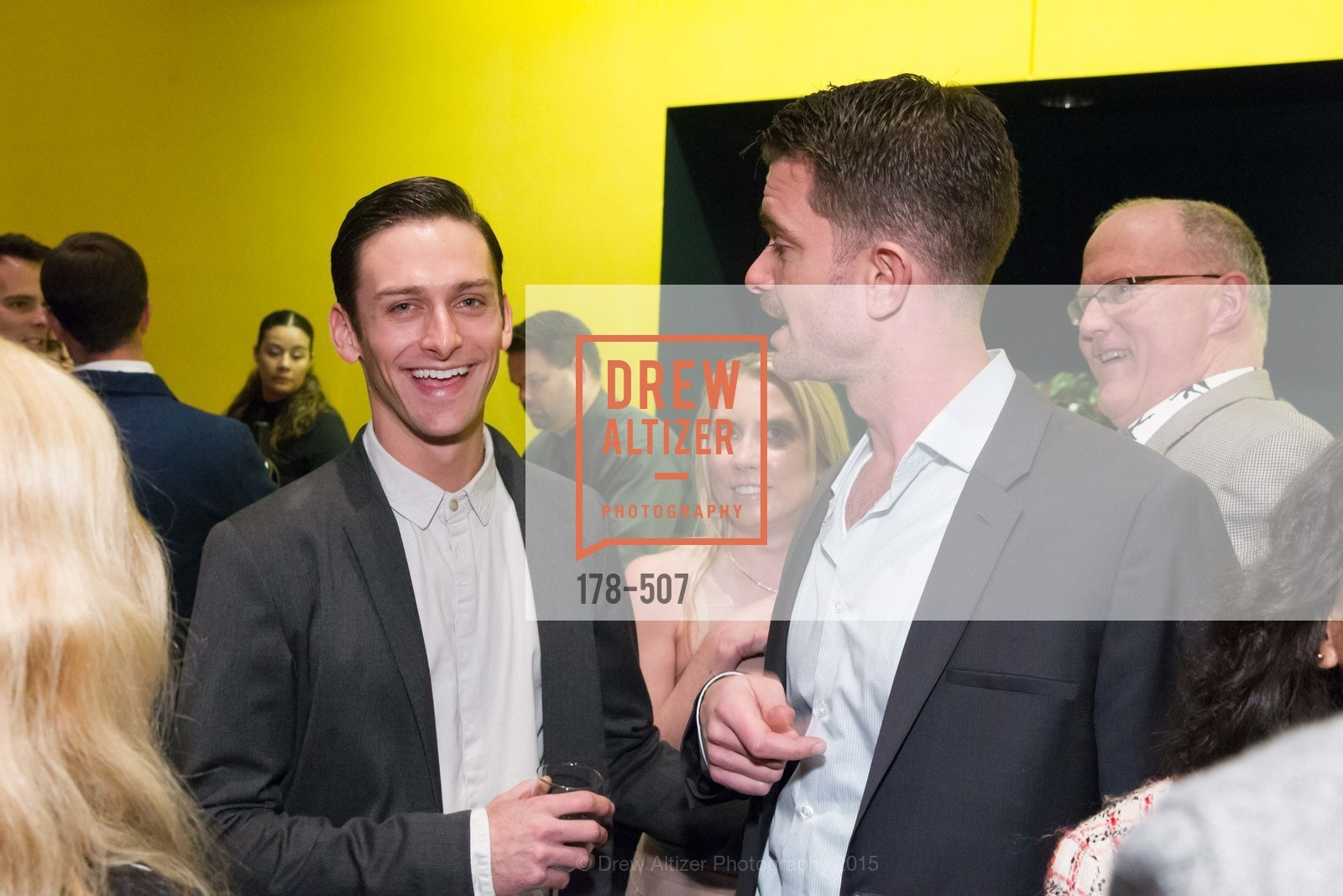 Garen Scribner, Cancer Prevention Institute of California Presents DanceFAR, YBCA Theatre and Forum. 701 Mission Street, November 10th, 2015,Drew Altizer, Drew Altizer Photography, full-service agency, private events, San Francisco photographer, photographer california