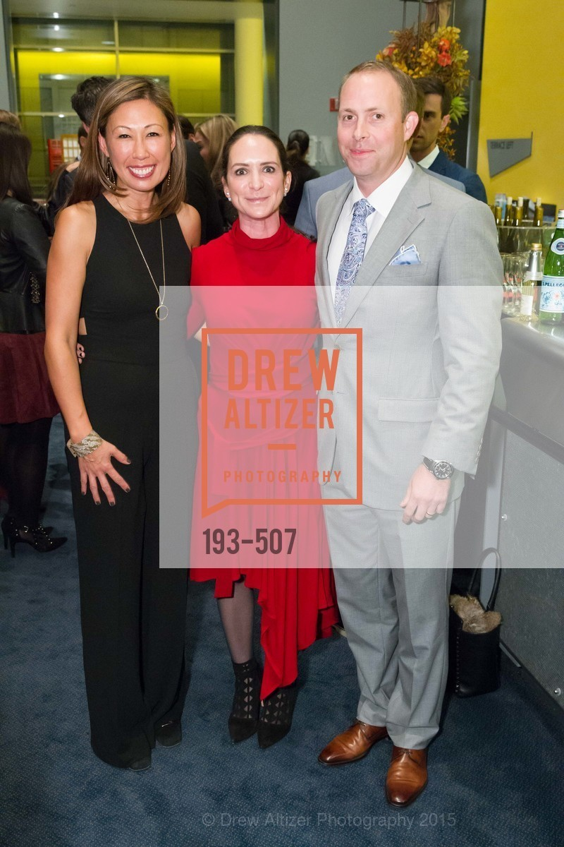 Joy Boatwright, Courtney Dallaire, Dustin Kanode, Cancer Prevention Institute of California Presents DanceFAR, YBCA Theatre and Forum. 701 Mission Street, November 10th, 2015,Drew Altizer, Drew Altizer Photography, full-service agency, private events, San Francisco photographer, photographer california