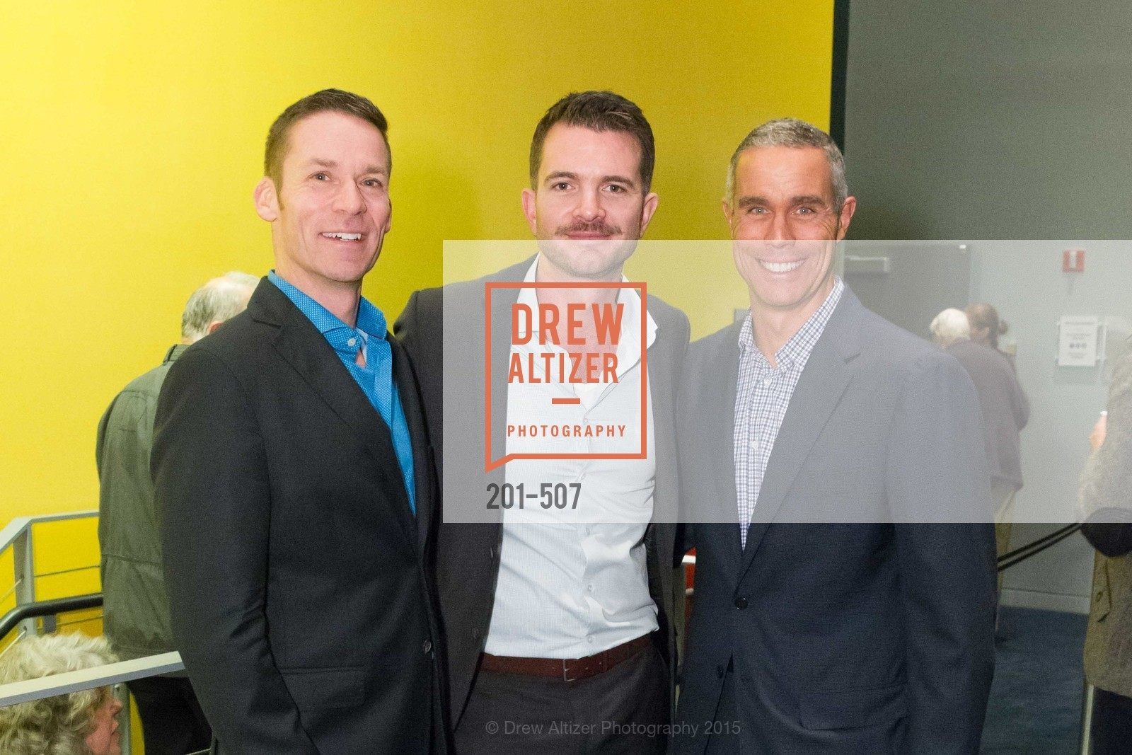 Andres Weidler, Brad Hock, Daniel Veetch, Cancer Prevention Institute of California Presents DanceFAR, YBCA Theatre and Forum. 701 Mission Street, November 10th, 2015,Drew Altizer, Drew Altizer Photography, full-service event agency, private events, San Francisco photographer, photographer California
