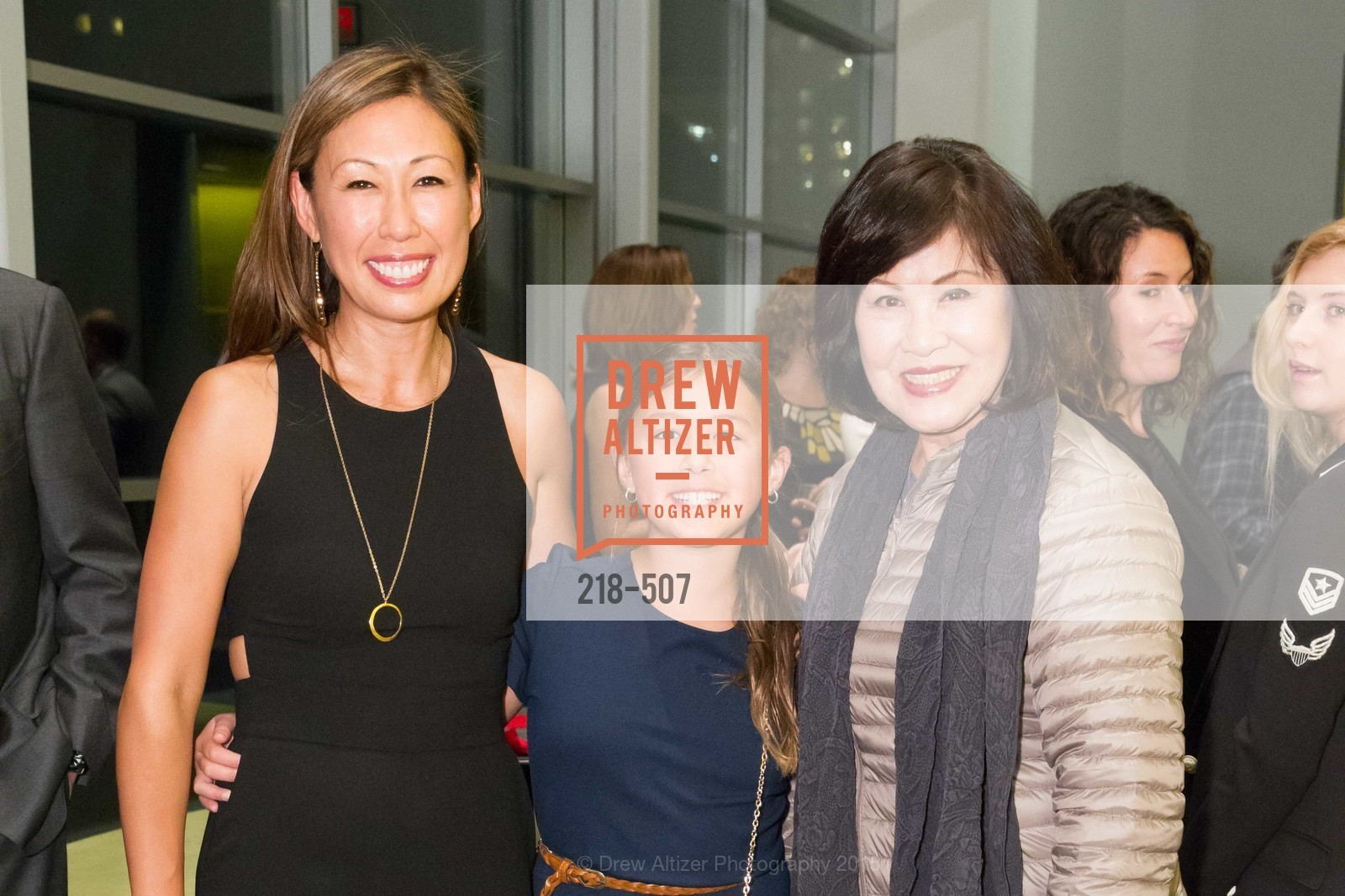 Joy Boatwright, Cassatt Boatwright, Katie E, Cancer Prevention Institute of California Presents DanceFAR, YBCA Theatre and Forum. 701 Mission Street, November 10th, 2015,Drew Altizer, Drew Altizer Photography, full-service agency, private events, San Francisco photographer, photographer california