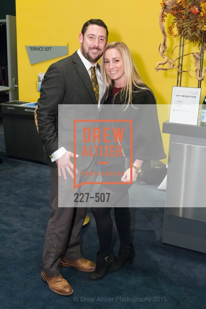 Josh Raskoff, Kelly Raskoff, Cancer Prevention Institute of California Presents DanceFAR, YBCA Theatre and Forum. 701 Mission Street, November 10th, 2015,Drew Altizer, Drew Altizer Photography, full-service agency, private events, San Francisco photographer, photographer california