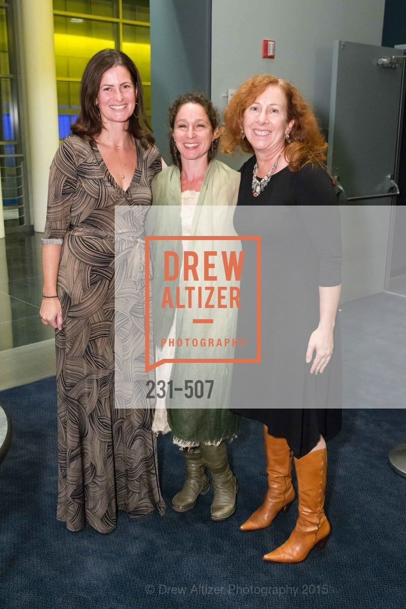 Lena Mullins, Mareike Brussel, Christine Yelda, Cancer Prevention Institute of California Presents DanceFAR, YBCA Theatre and Forum. 701 Mission Street, November 10th, 2015,Drew Altizer, Drew Altizer Photography, full-service agency, private events, San Francisco photographer, photographer california