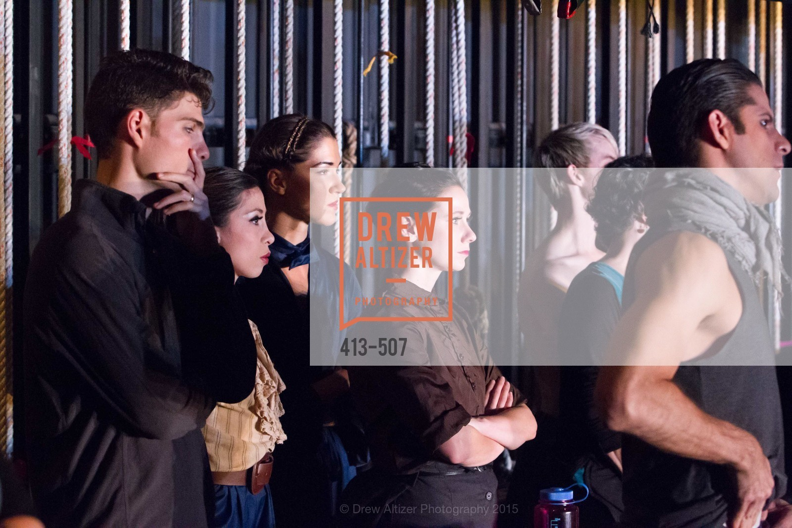 Backstage, Cancer Prevention Institute of California Presents DanceFAR, YBCA Theatre and Forum. 701 Mission Street, November 10th, 2015,Drew Altizer, Drew Altizer Photography, full-service event agency, private events, San Francisco photographer, photographer California
